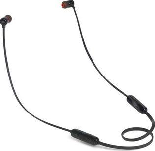 JBL Tune Wireless In-ear Headphone JBLT110BTBLK