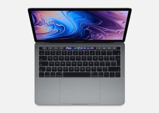 Apple MacBook Pro 13in