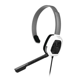 PDP LVL 1 Headset Xbox One White