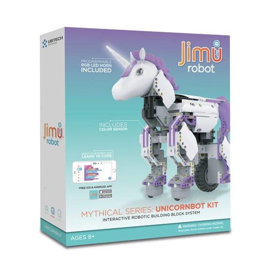 Jimu Robot UnicornBot Kit