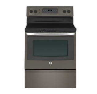 GE 5 cu.ft Free Standing Electric Range