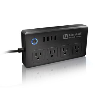 Ultralink AV WiFi Power Bar USHPB1B