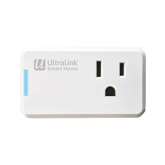 Ultralink Smart Home WiFi Plug USHSWP