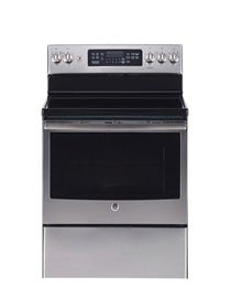 GE Electric Convection Range