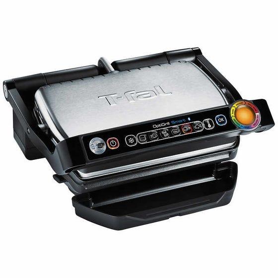 T-FAL Optigrill Smart