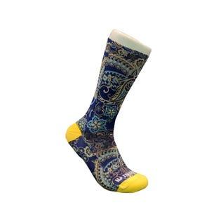 JAC Carry A Big Stick Socks (EA1)