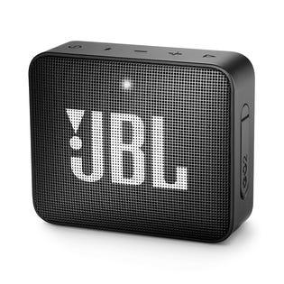 JBL Go 2 Portable Speaker Black JBLGO2BLKAM