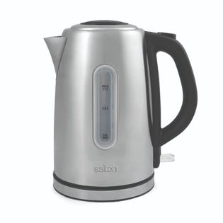 Salton Cordless Electric Stainless Steel Kettle JK1903 (EA1)