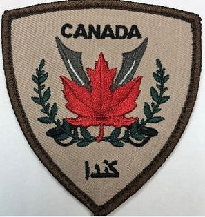 JTF-I ARID Patch