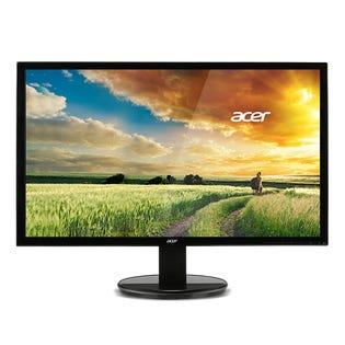 Acer 24in K2 LCD Monitor K242HL