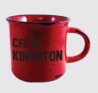 CFB Kingston Ceramic Mug