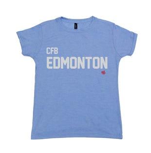 CFB Edmonton Women's T-Shirt