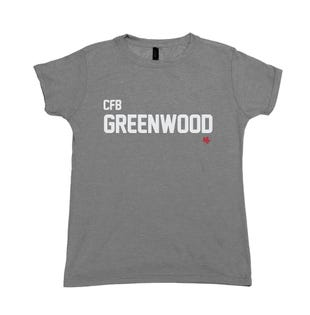 CFB Greenwood Women's T-Shirt
