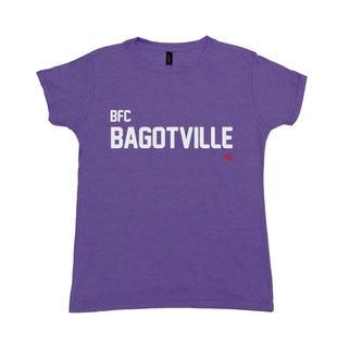 T-Shirt pour femme de la BFC Bagotville