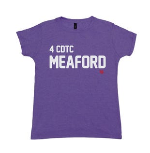 4 CDTC Meaford Women's T-Shirt