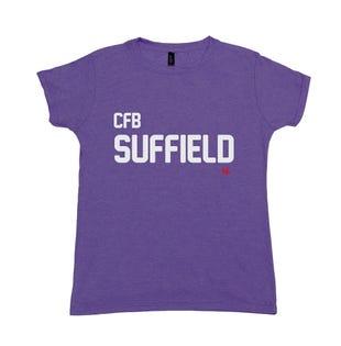 CFB Suffield Women's T-Shirt