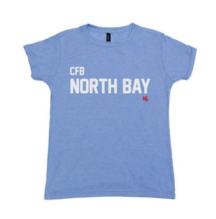 CFB North Bay Women's T-Shirt