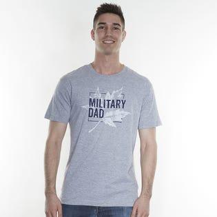 Military Family Men's T-Shirt
