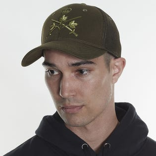 Army Ball Cap