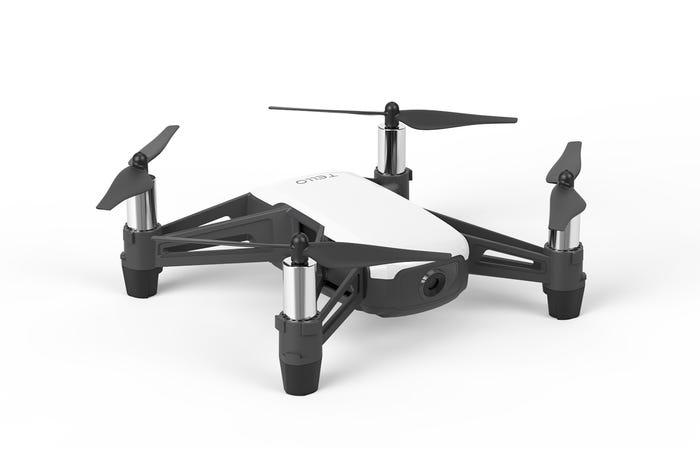 DJI RYZE TELLO Mini  Drone