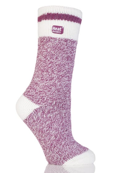 Heat Holders Original Socks Pink