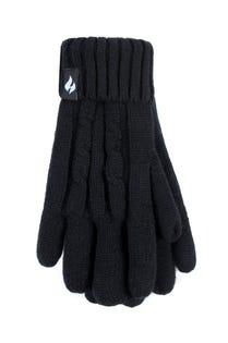 HEAT HOLDER Womens Amelia Gloves