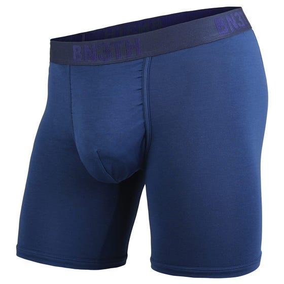 Bn3Th Men's Breathe Boxer Blue
