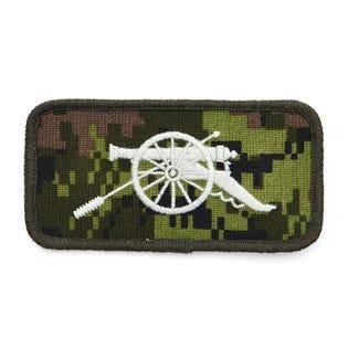 Master Gunner Badge