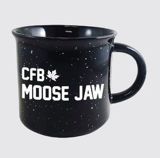 CFB Moose Jaw Ceramic Mug