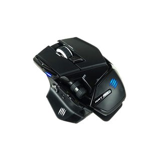 Madcatz The Ath r.a.t. Air Optical Gaming mouse MR04DHAMBL00 (EA1)