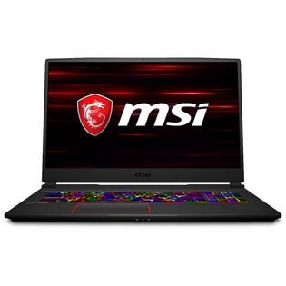 MSI GE75 Raider 10SFS RTX2070 Super Laptop