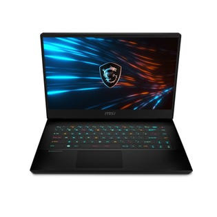 "MSI GP66 10UG-036CA Leopard 15.6"" 144Hz Gaming Laptop (EA1)"