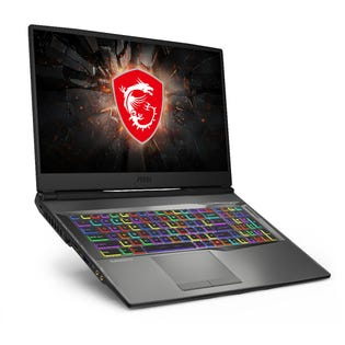 MSI GP75 Leopard 10SFK RTX2070 Laptop