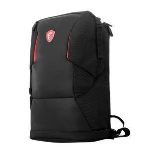 MSI Urban Raider Gaming Backpack