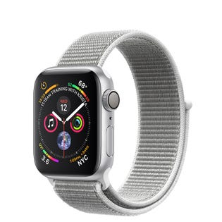 Apple S4 Watch 40mm Seashell