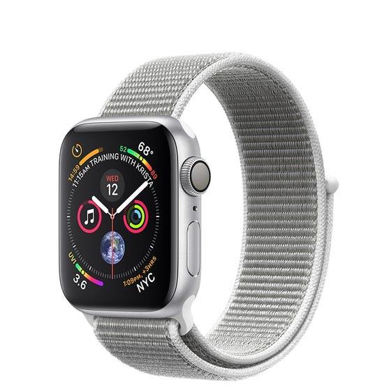 Apple S4 Watch 40mm Seashell