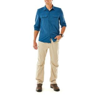 Royal Robbins Men's Active Traveler Stretch Pant 059 (EA1)