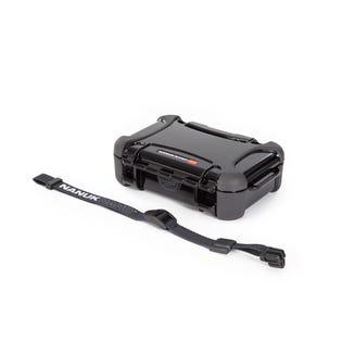 Nanuk Nano Protective Case 320 Black (EA1)