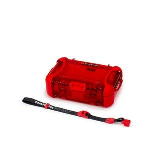 Étui protecteur Nano330 de Nanuk, rouge (EA1)