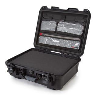 Mallette de protection avec mousse 930 de Nanuk, noir (EA1)
