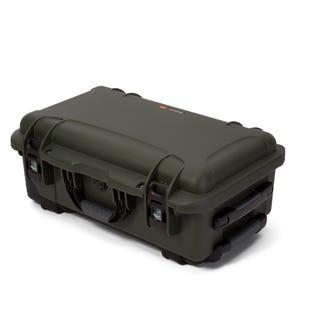 Mallette de protection 935 de Nanuk, oléicole (EA1)