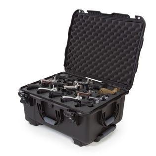 Nanuk 950 15UP Case with foam Black (EA1)