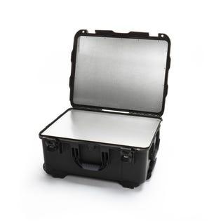 Mallette de protection 950 de Nanuk, noir (EA1)