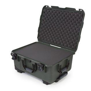 Mallette de protection avec mousse 950 de Nanuk, oléicole(EA1)
