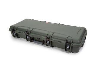 Nanuk 985 Case with Foam Olive (EA1)