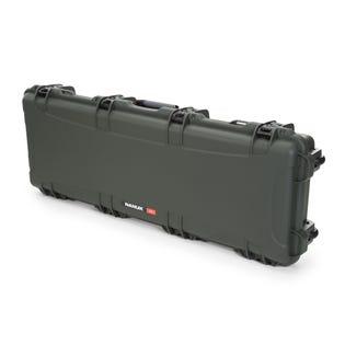 Mallette de protection 990 de Nanuk, oléicole (EA1)