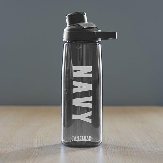 CAMELBAK Navy Water Bottle