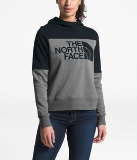 The North Face Women's Drew Peak Pullover Hoodie