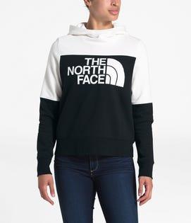 NORTH FACE  W Drew Peak Pullover Hoodie