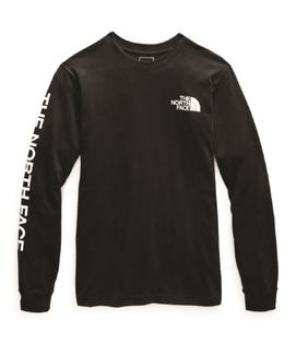 THE NORTH FACE T-shirt à manches longues Hit